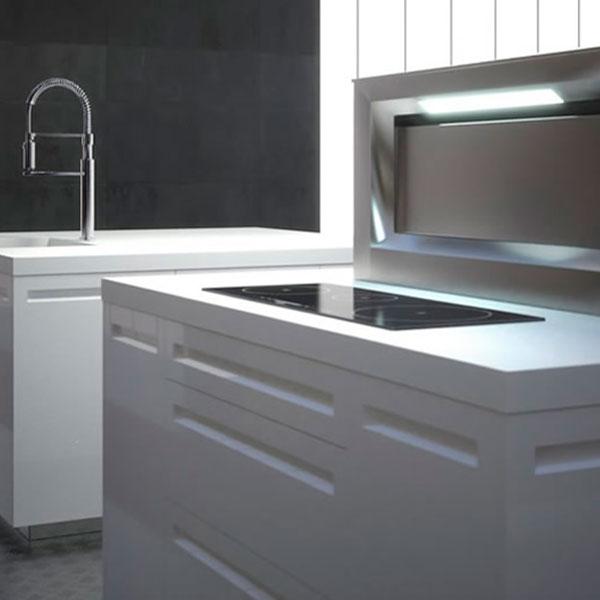 L'eix - Amplia variedad de acabados y diseños